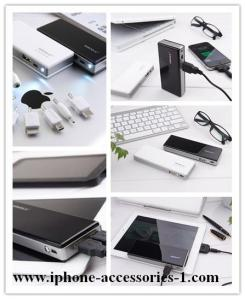 Mobile battery pack manufacturer