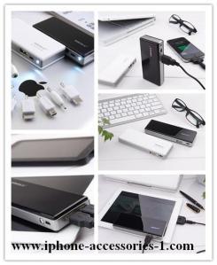 Mobile battery pack manufacturer